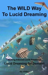 The WILD Way To Lucid Dreaming - Book Reviews & Endorsements